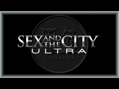 NEW Sex and the City Ultra 👨🏻‍🦱👩🏻‍🦰👩‍🦱👩🏼‍🦱👩‍🦰