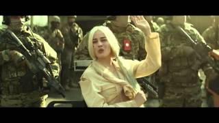 Отряд Самоубийц - 3й Русский Дублированный HD Трейлер 2016