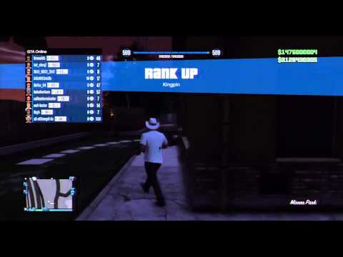 gta v online how to get hacked money