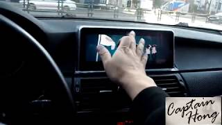 [CAPTAINHONG캡틴홍]BMW X5 X6 E70 …