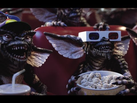 Will GREMLINS Be Puppets Or CGI In The Reboot? - AMC Movie News