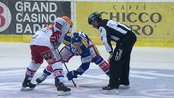 Ligaqualifikation Spiel 7: EHC Kloten vs SCRJ Lakers