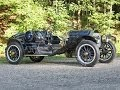 1909 Locomobile Model 30 L Speedster