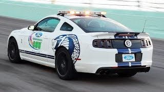 The One with the Pace Car at the Nationwide Series Finale! - World's Fastest Car Show Ep 3.29
