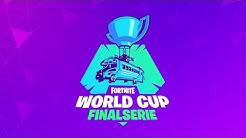 Seht euch die Fortnite World Cup Finals an – 26. bis 28. Juli, 18:30 Uhr MESZ