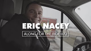 Along For The Ride 072: Eric Nacey, Service Plumber