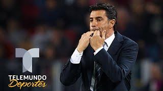 """Míchel """"invita"""" a Iker Casillas y a Fernando Morientes a Pumas   Telemundo Deportes"""
