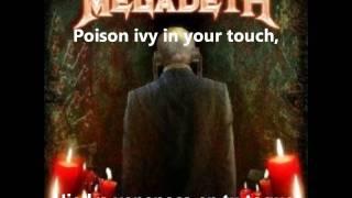 Megadeth - Wrecker (Subtitulos En Español)