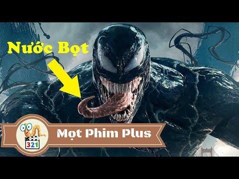 10 Bí Mật Về Siêu Sức Mạnh Của Venom Mà Ít Ai Biết Đến | Venom 2018