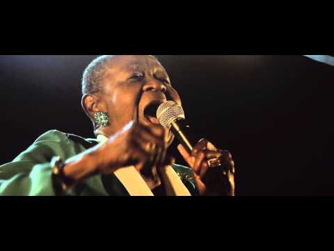 Calypso Soundsystem feat. Calypso Rose - Abatina (Live Teaser)