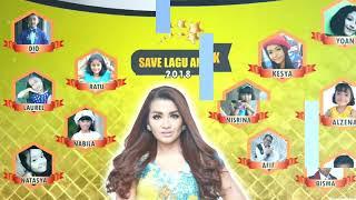 Cover Lagu Balonku Ada 5 ( SLA 11 FINALIS )