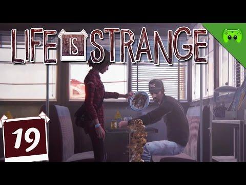 LIFE IS STRANGE EPISODE 3 # 19 - Familien Stress «» Let's Play Life is Strange | Deutsch Full HD