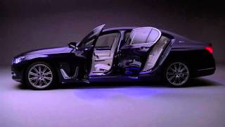 BMW Individual 7 Series - THE NEXT 100 YEARS