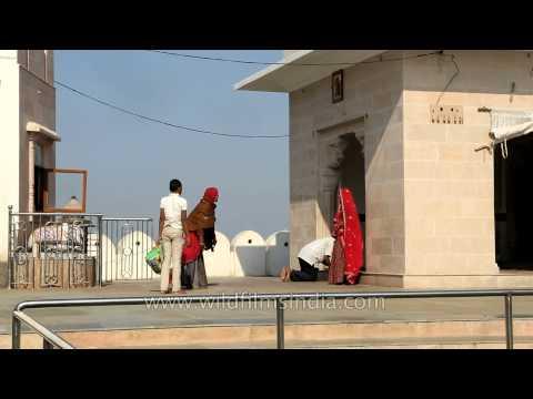Neelkanth Mahadev temple in Dausa district of Rajasthan