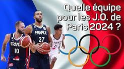 Quelle équipe de France aux Jeux olympiques de Paris 2024 ?
