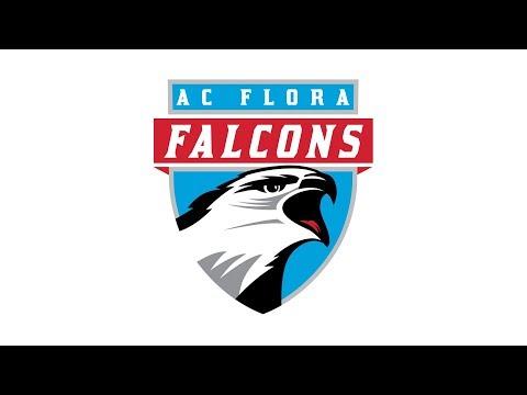 AC Flora JV Football Vs Crestwood - October 3, 2019