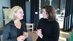 Live vom GIGA Gipfel mit Dorothee Bär, Staatsministerin für Digitalisierung