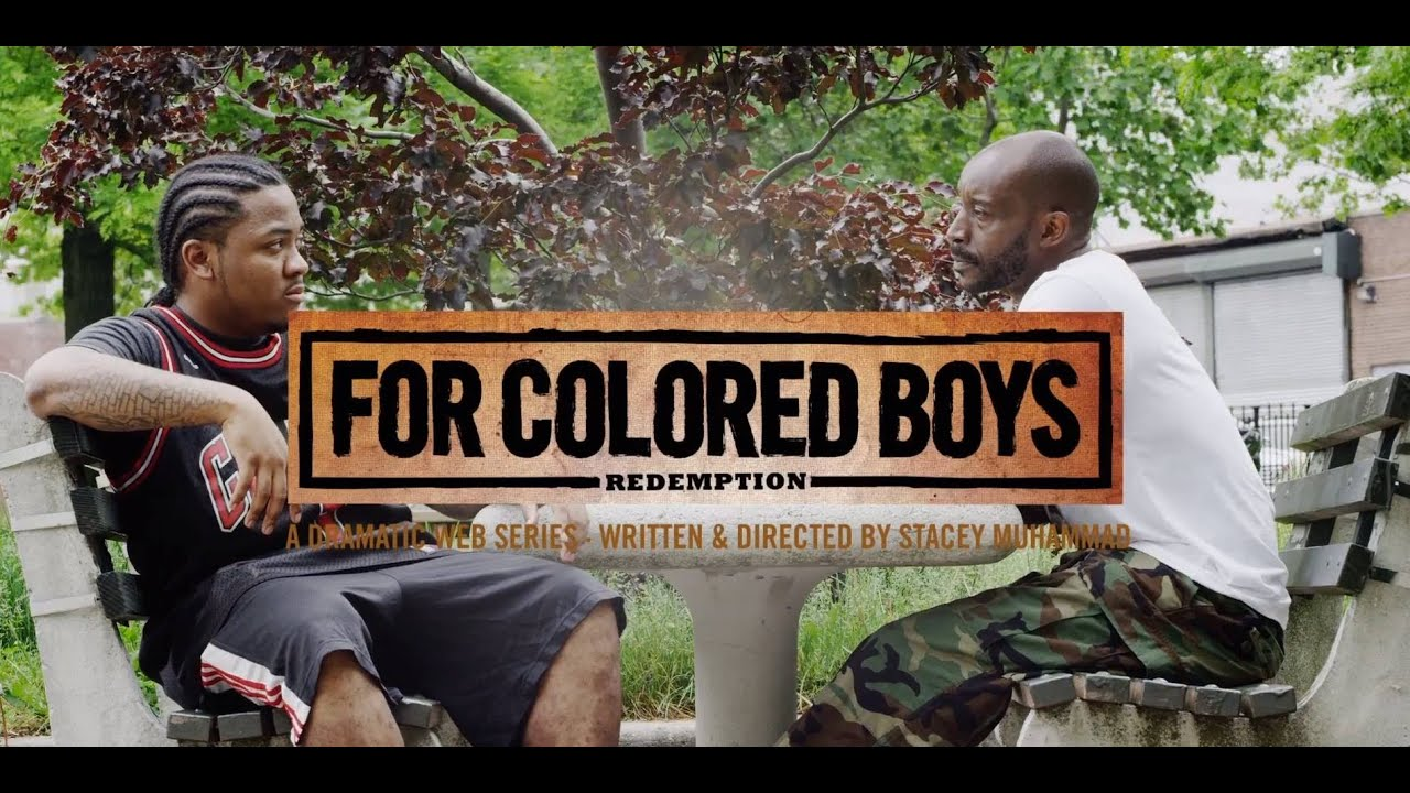 Download Season Finale - For Colored Boys, REDEMPTION Episode 8 of 8