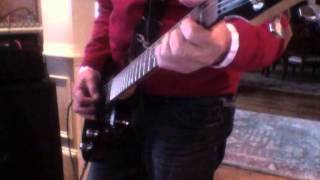 Rush Freewill Guitar Cover.mp3