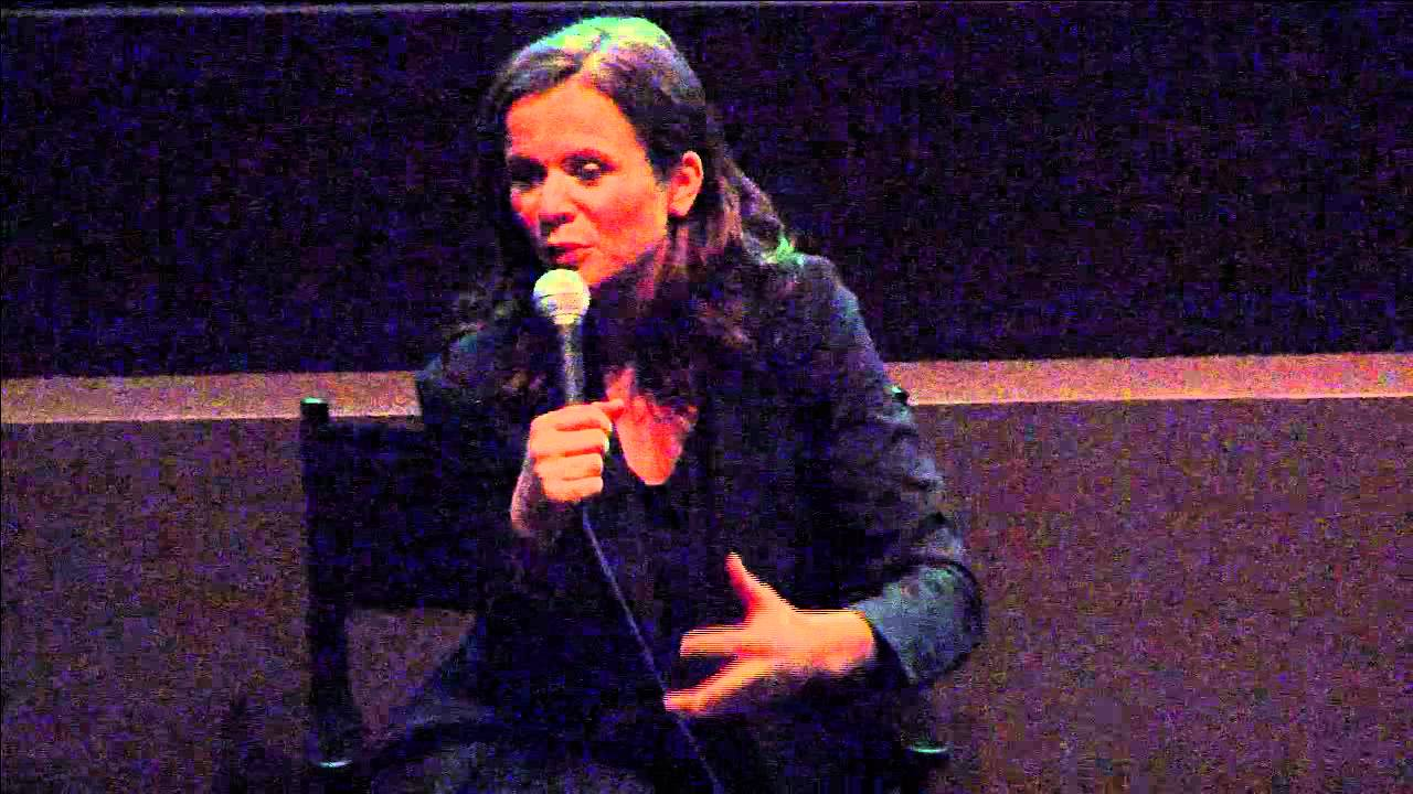 """Q&A with Emily Watson, """"War Horse"""""""