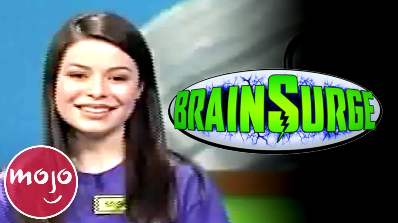 Top 10 Best Nickelodeon Game Shows of All Time