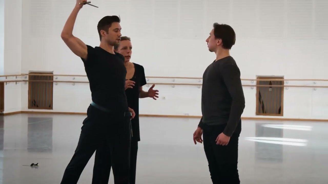 Wiener Staatsballett - Giselle (Episode 3)