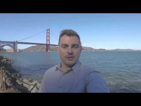 Stephen Gerhard | Cornell Tech MBA Application | November 2015