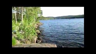 Норвегия на машине, часть 1(Мы из Санкт-Петербурга и очень любим путешествовать. В этом видео мы путешествием на автомобиле с нашими..., 2016-02-29T15:10:00.000Z)