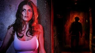 Hack/Slash - Teaser Trailer (Alexandra Daddario)