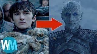 """Game of Thrones 7. Sezon 6. Bölümdeki 3 gizli detay / """"Thrones"""