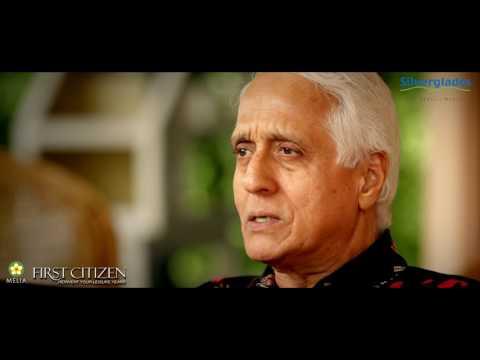 Melia First Citizen: Delhi NCR's Finest Premium Senior Living Community.