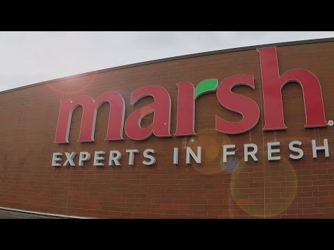 Marsh Anderson Store 91 Grand Re-Opening Celebration