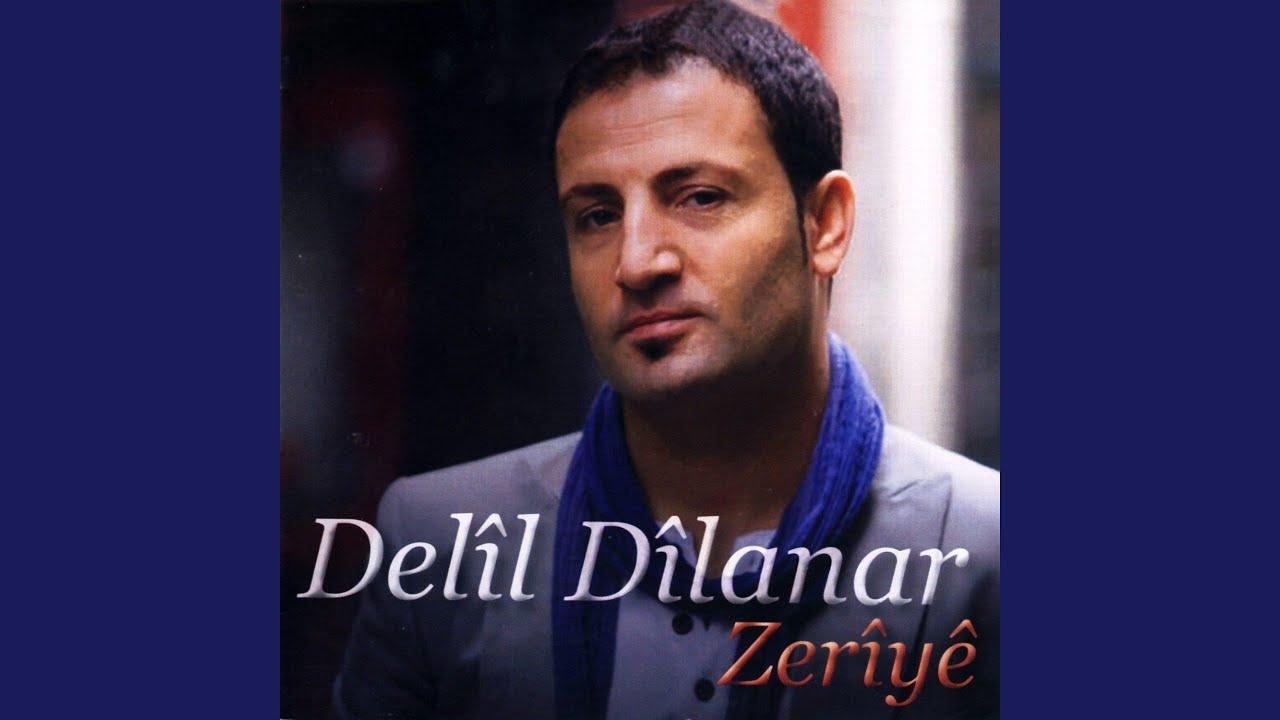 Delîl Dîlanar - Qasimo ( Dengbêjname-1 / 2015)