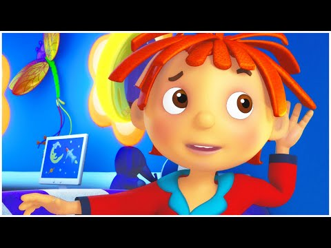 Cartoon for Kids   Food and Drink   CBeebies Compilation   Everythings Rosie