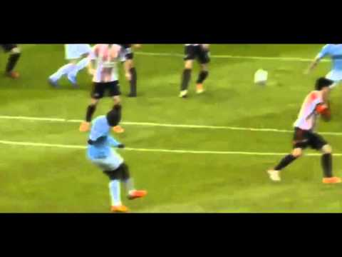 Both Wonder Goals to win the Capital One Cup-Manchester City vs Sunderland
