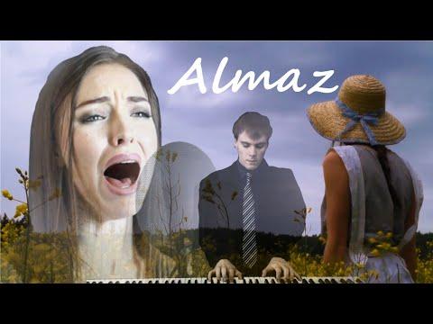 Almaz - Randy Crawford  ( Minniva feat Andrew Wrangell ) Cover collab