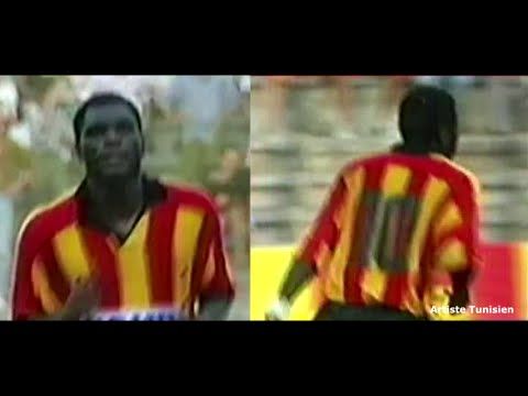 ACL 1993 Finale Espérance Sportive de Tunis 3-0 Al-Muharraq SC (Bahrain) 18-09-1993