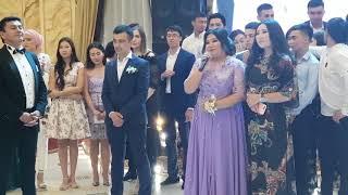 Поздравление от братьев и сестер Джамили