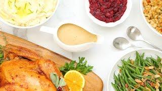 6 Thanksgiving Fixes | Dry Turkey, Clumpy Gravy & Lumpy Mashed Potatoes