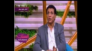 الستات مايعرفوش يكدبوا   فاروق جعفر يحكي اقوى موقف مع الكابتن