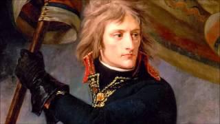 Napoleão Bonaparte - Trabalho Personalidades