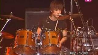 FTIsland - The One (2009 2nd Single Release Concert)