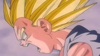 Goku se convierte en SSJ 3 (Dragon Ball GT) 1080p