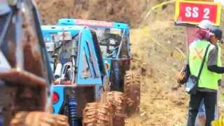 Djarum Super OffRoad 2012 Rd 1