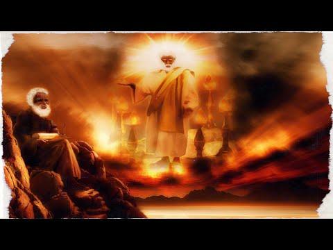 GOCC ~ ENDTIME PROPHECIES IN THE BOOK OF REVELATION