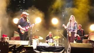 Chris Stapleton - Traveller  - Ascend Amphitheater Nashville 10/15/2016