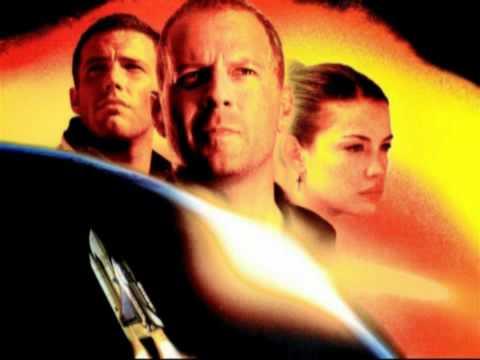 Armageddon Soundtrack | 9. Launch