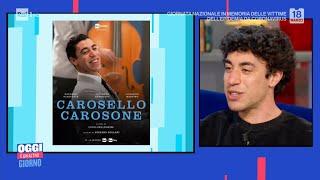 Renato Carosone: mito della musica italiana a Napoli e nel mondo - Oggi è un altro giorno 18/03/2021