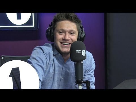 Niall Horan Pranks Niall Horan Impersonator!!!!