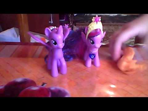 май литл пони прически для пони